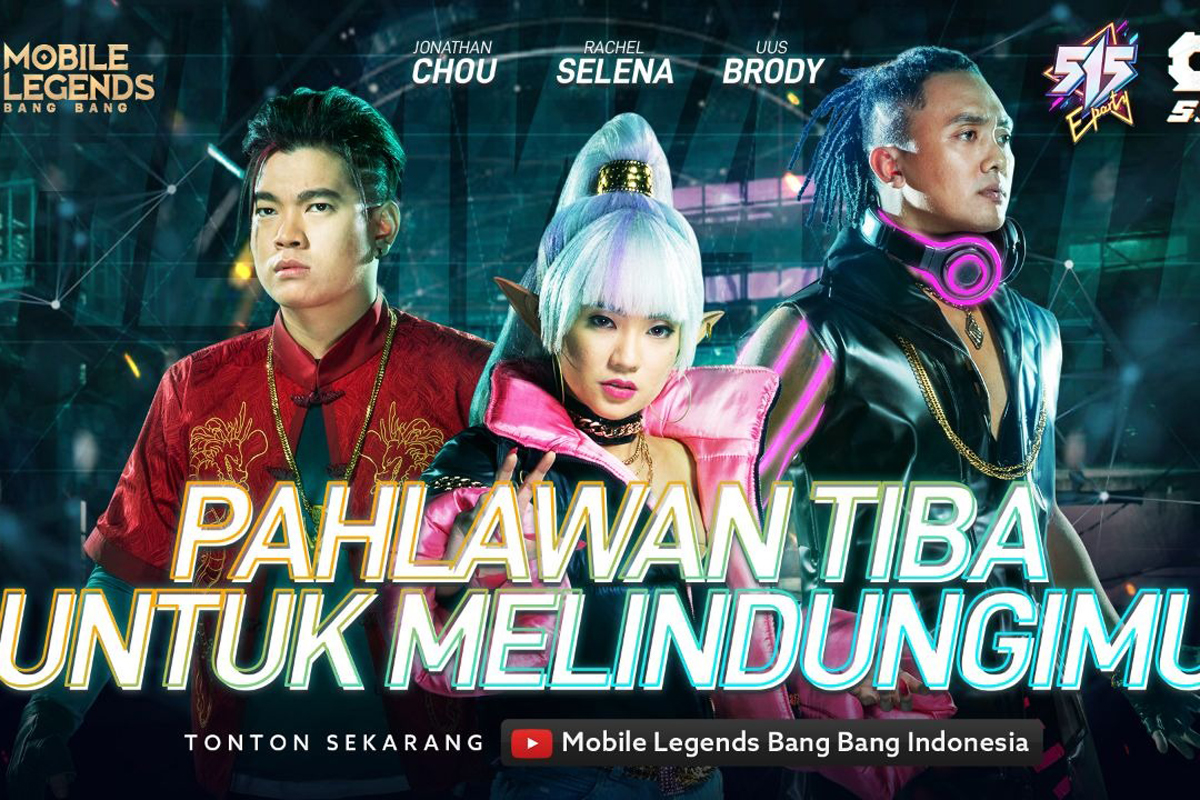 Mobile Legends: Bang Bang Punya Kejutan, Tunggu 15 Mei