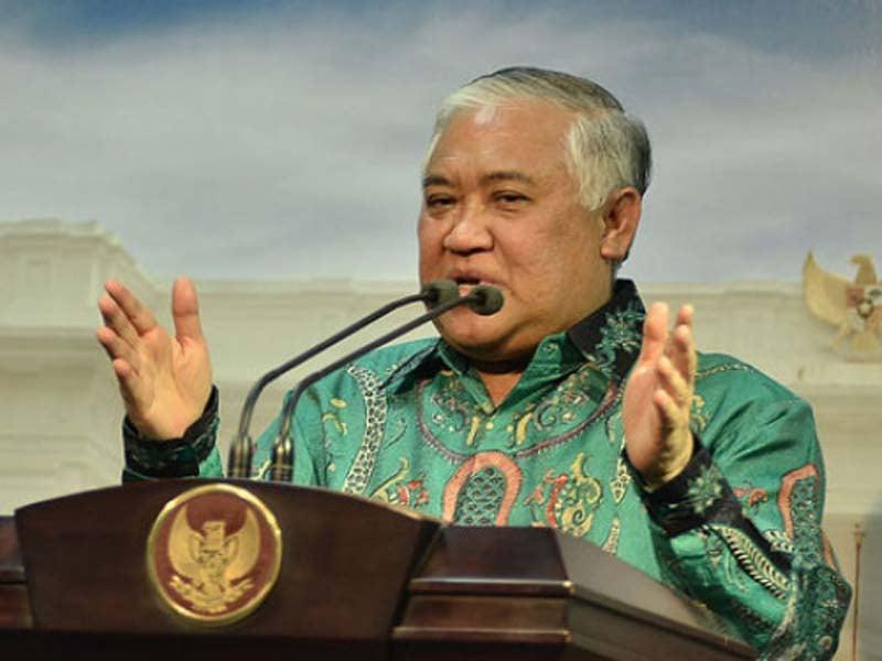 Berita Top 5: Din Dukung AS, Ancaman Jokowi, Skenario Fahri