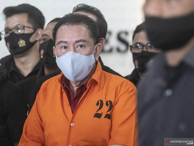 Wahai Para Jaksa, Kok Djoko Tjandra Cuma Dituntut 2 Tahun?