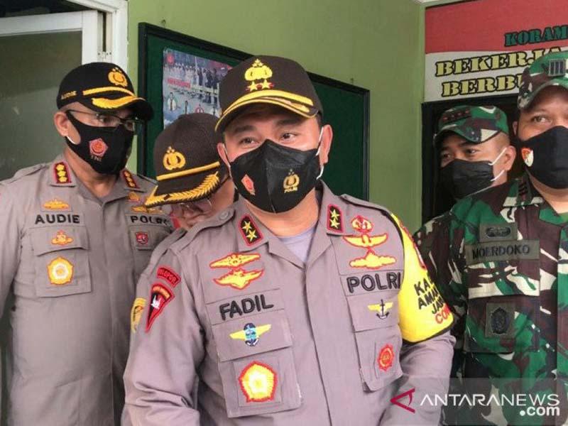 Ancaman Kapolda Metro Jaya Mengerikan, Bikin Jantungan