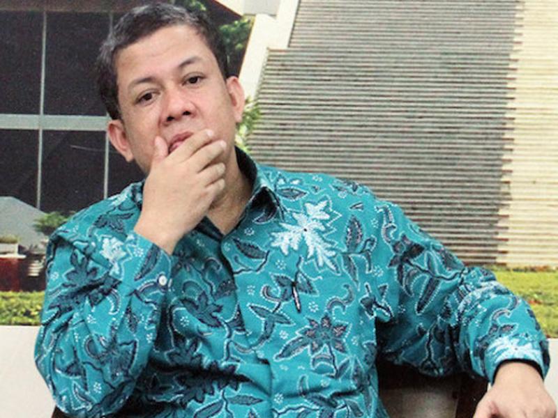 Reshuffle Kabinet Jokowi: Fahri Hamzah Layak Jadi Menteri