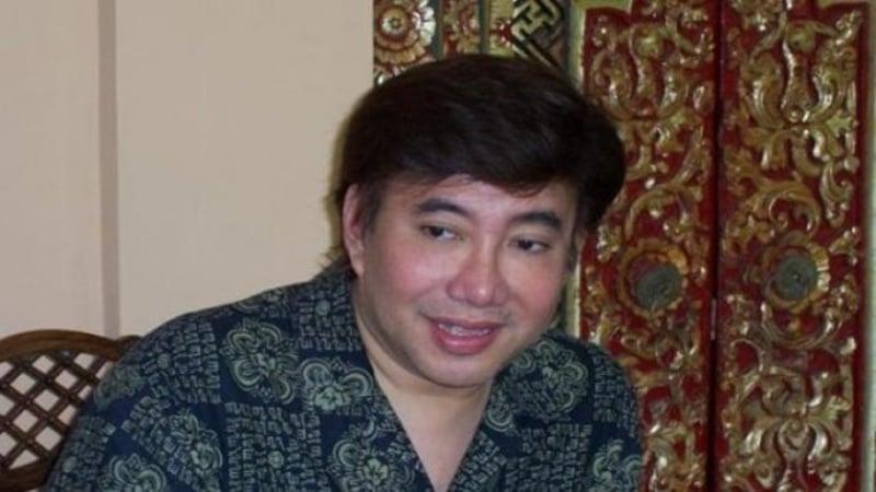 Guruh Sukarno Putra (foto: iradiofm)