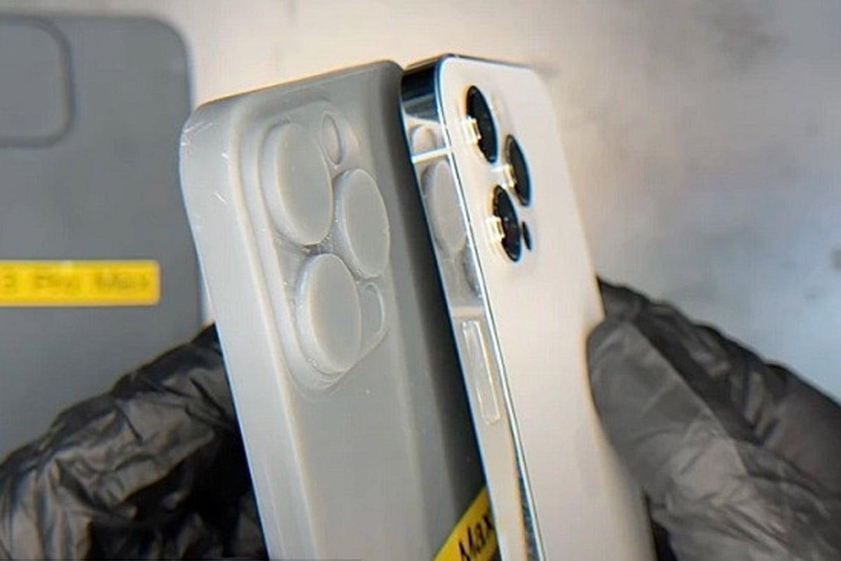 Spesifikasi iPhone 13 Bocor, Wow Banget!