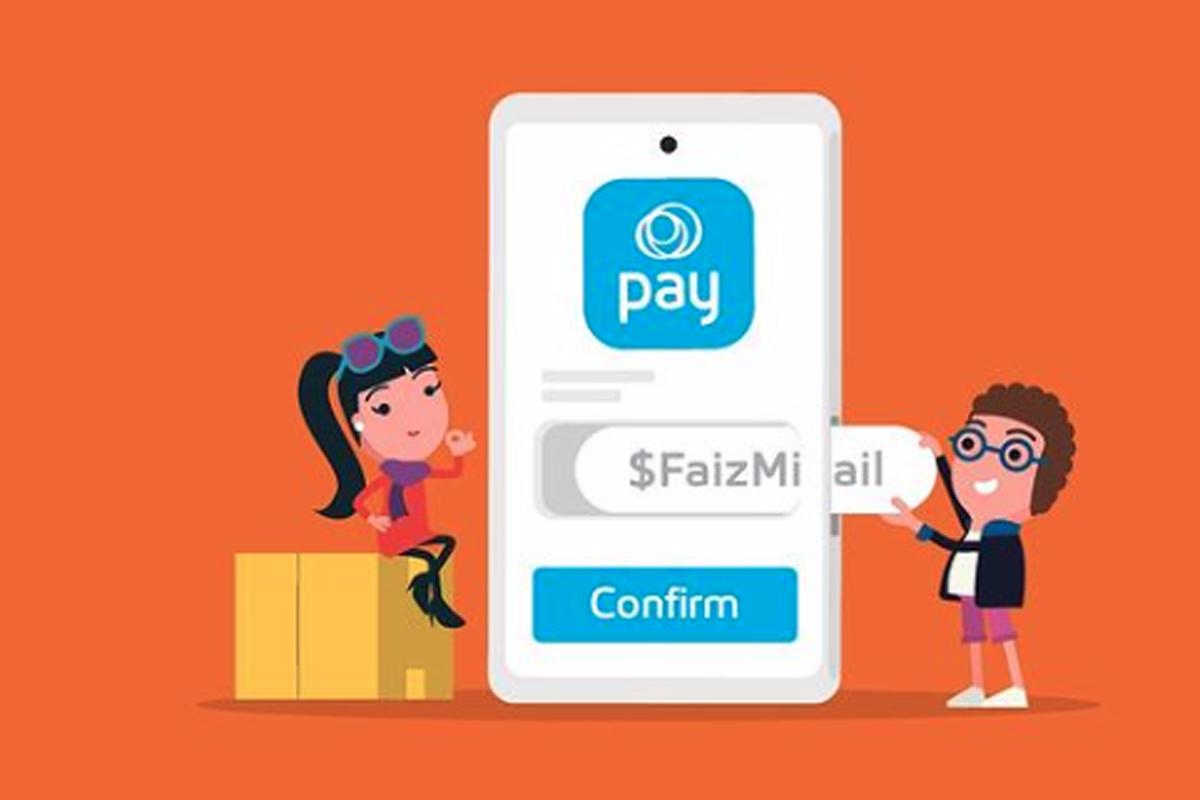 Salurkan Donasi Pakai Fitur Jenius, Transfer Uang via MoneyMoji