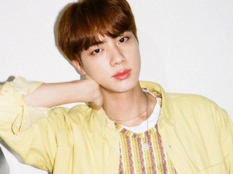 Jin BTS. Foto: Allkpop