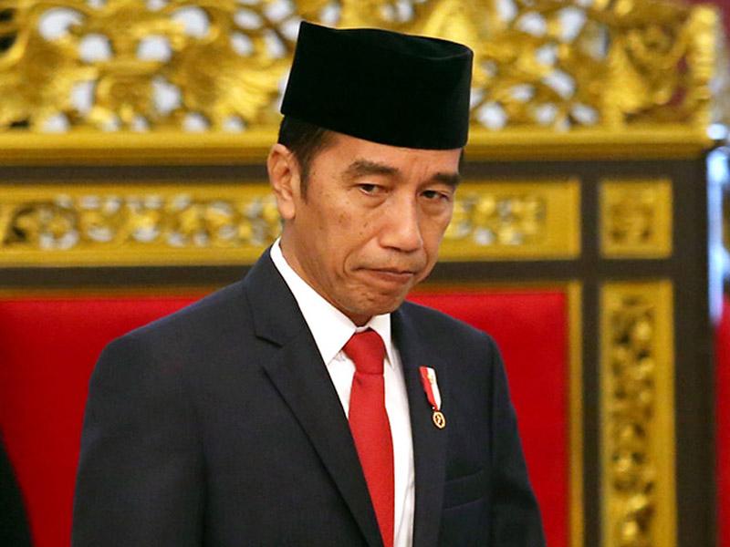 Presiden Joko Widodo (Jokowi). Foto: Ricardo/JPNN.Com/GenPI.co