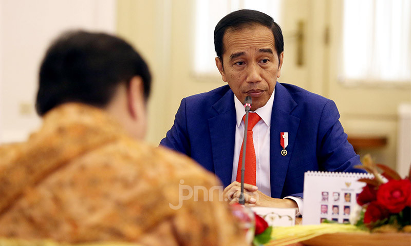 Jokowi Singgung Event Besar Kebanggaan Anies Baswedan, Wow!