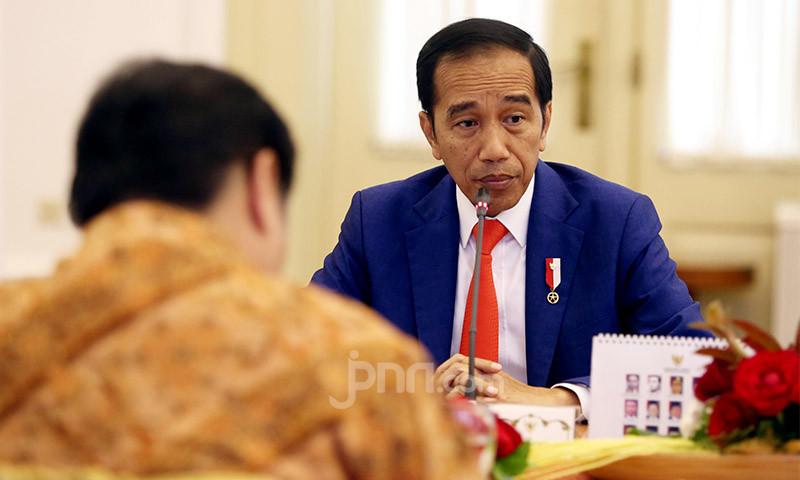 Mantan Sekab Bongkar Fakta Era Soeharto, SBY, dan Jokowi, Jauuuhh