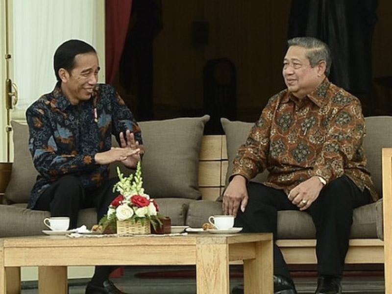 Demokrat Diobok-obok, Sumpah SBYBikin Lutut Bergetar