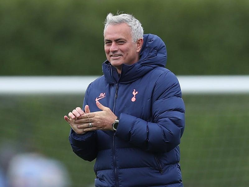 Antwerp vs Tottenham 1-0, Mourinho Sebut Timnya Terburuk