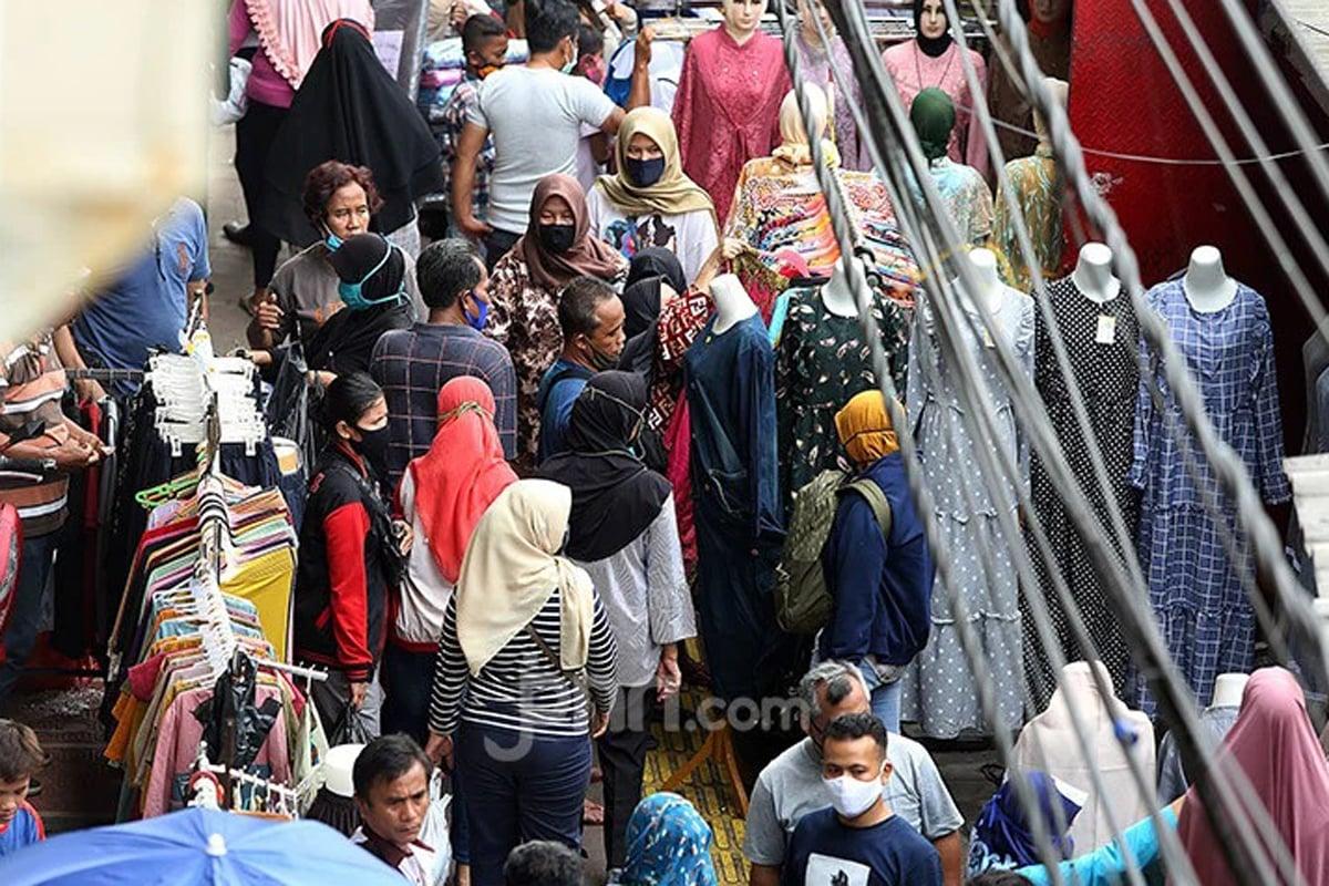 Trubus: PPKM DKI Jakarta Mandul
