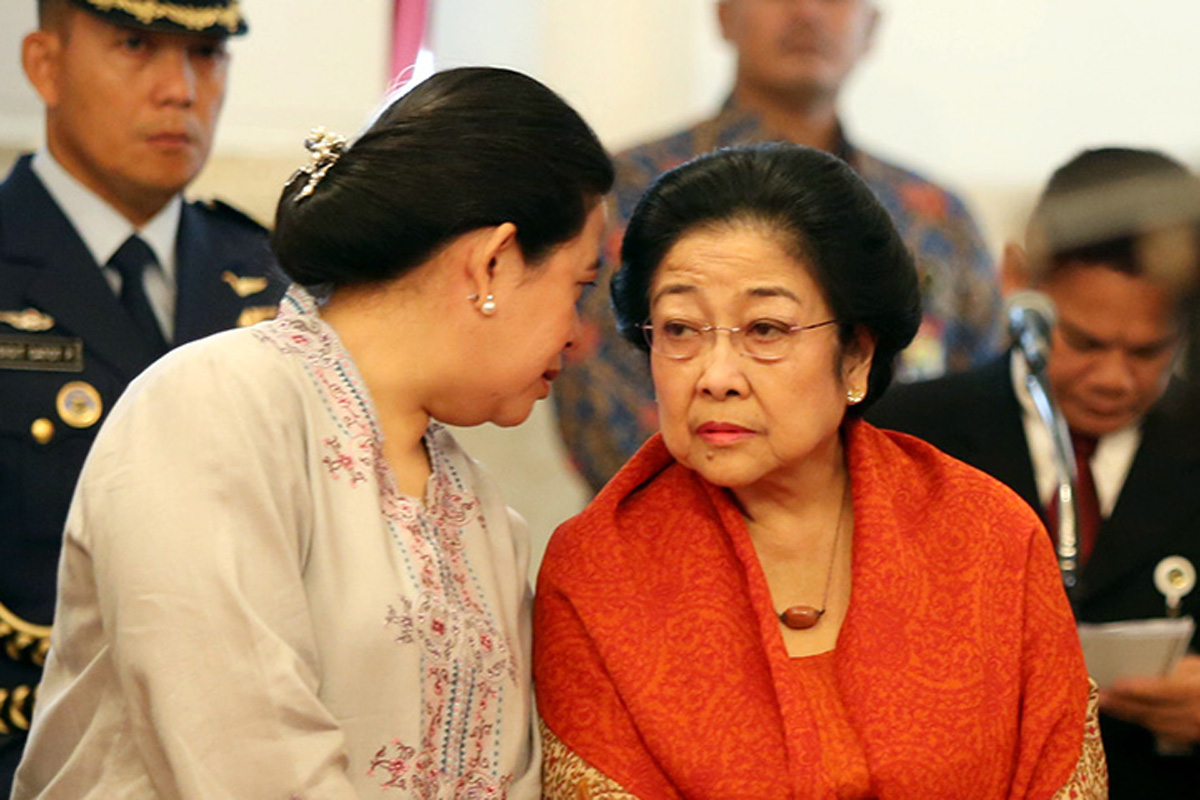 Megawati Soekarnoputri. Foto: Ricardo/JPNN.com/GenPI.co