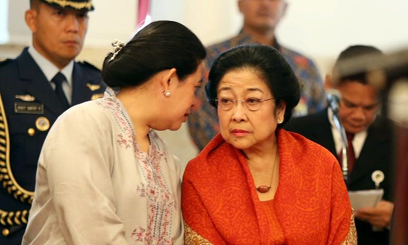 Berita Top 5: Penjual Demokrat, Megawati Dilema, Kode untuk Puan