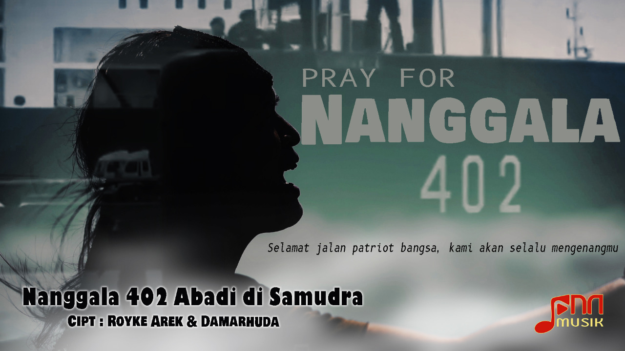 JPNN.Com Group meluncurkan Nanggala 402 Abadi di Samudra. Foto: JPNN Musik