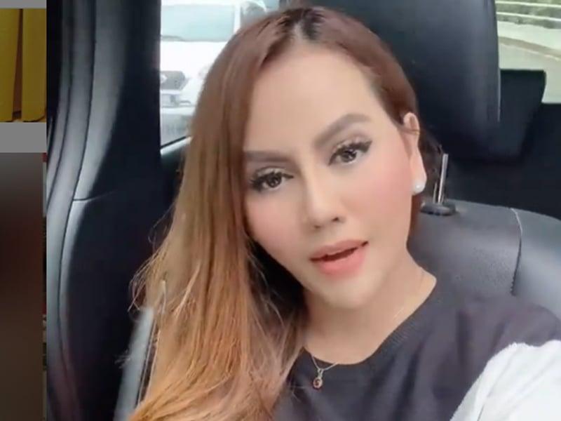 Mau Nikah dengan Kalina, Vicky Prasetyo Masih Modusin Nita Thalia