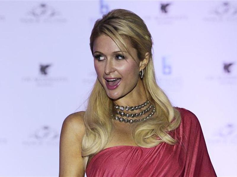 Paris Hilton. Foto: Danish Siddiqui/Reuters