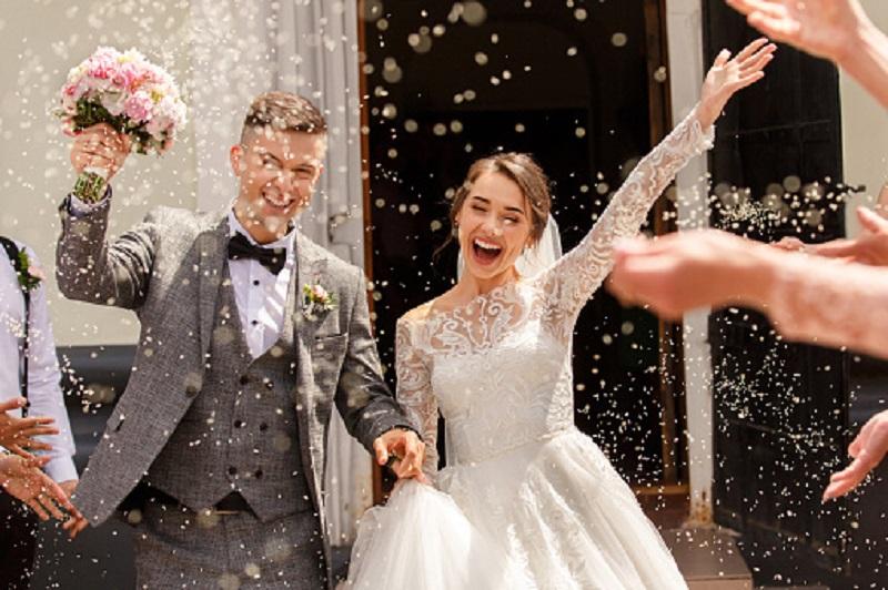 ilustrasi: Penting bulan madu untuk pasangan baru menikah ( foto: pixabay)