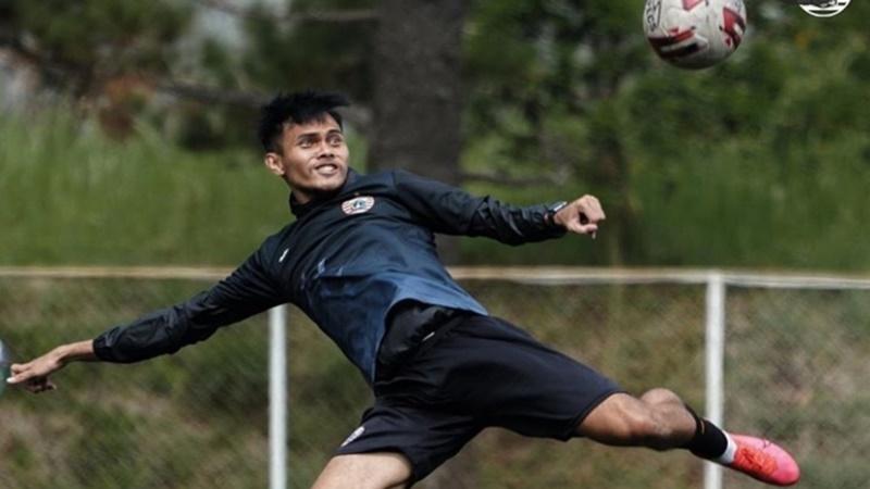 Persija legowo Liga 1 2020 kembali ditunda (foto: Persija)