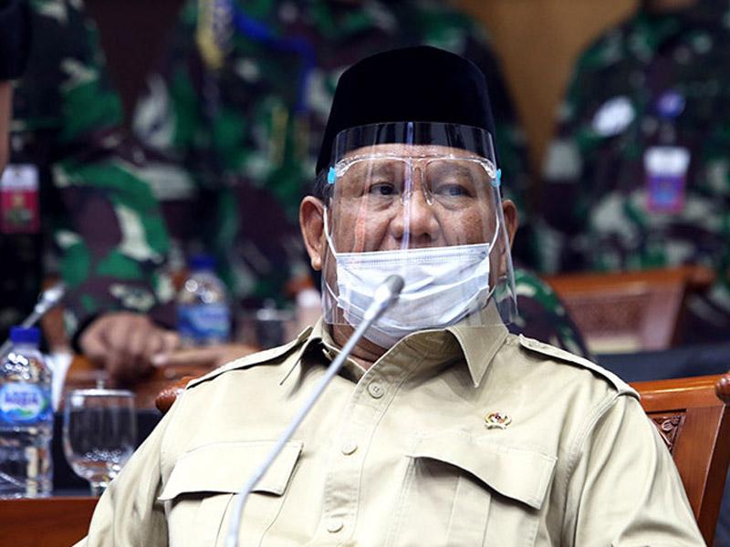Prabowo Subianto Makin Terpojok, Posisinya Terus Digoyang