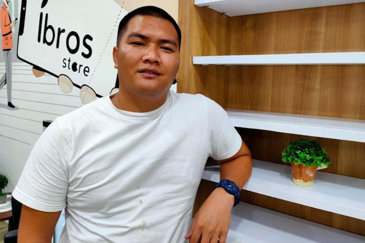 Randy Permana. Foto: Dok Pri for JPNN.com/GenPI.co