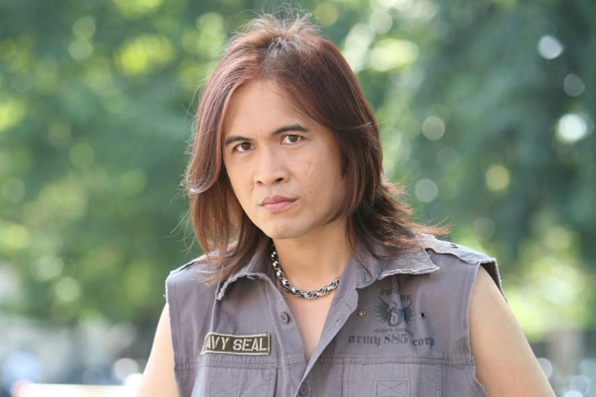 Royke Mangundap. Foto: Dok Pri for GenPI.co
