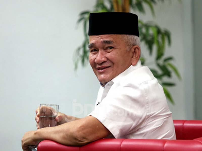 Mendadak Ruhut Sitompul Minta Jokowi Bungkam Habib Rizieq, Ngeri!