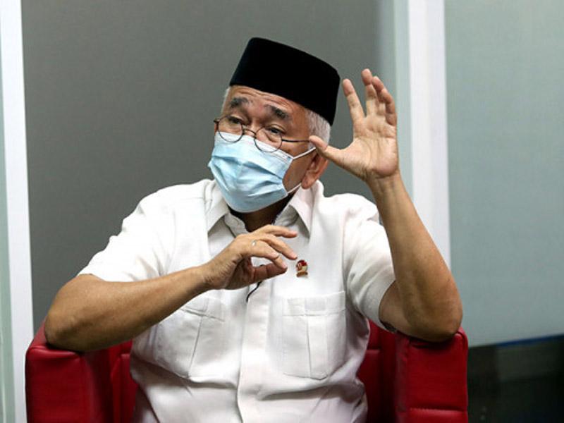 Berita Top 5: Kesaksian Dokter soal Habib Rizieq, Sindiran Ruhut