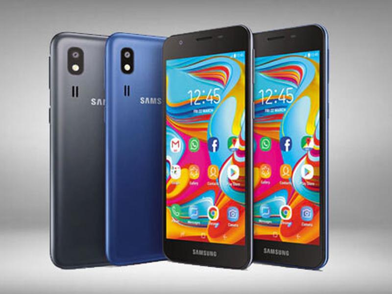 Samsung Galaxy M02 Segera Menggebrak, Spesifikasinya Top