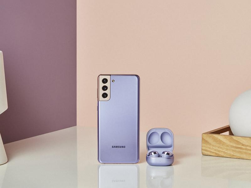 Fiturnya Futuristis, Samsung Galaxy S21 Series 5G Ciamik Habis