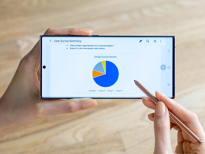 Baterai Samsung Galaxy Note20 Bisa Tahan Lama, Ini Rahasianya