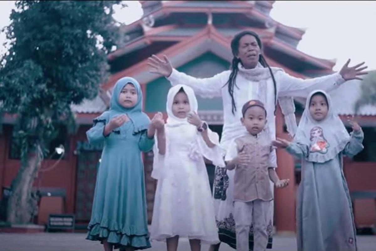Buat Lagu Anak di JPNN Musik, Cak Sodiq: Musisi Bertanggung Jawab