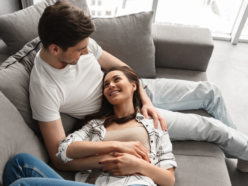 Ciri-Ciri Suami Setia Kepada Istri, Pelakor Pasti Mundur Teratur