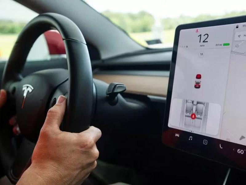 Tesla. Foto: Reuters