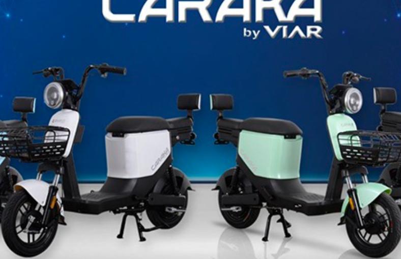 Spesifikasi Sepeda Listrik Terbaru Viar Hebat, Harganya Merakyat