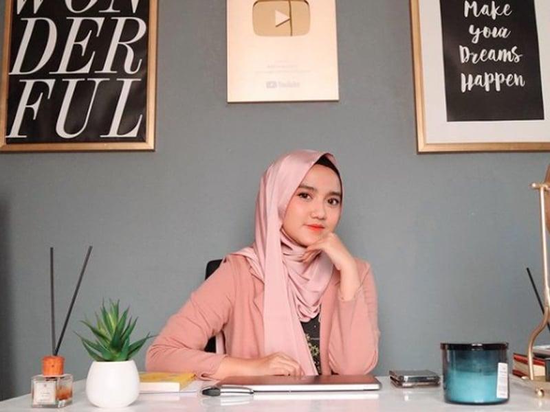 Usia Masih 19 Tahun, Wirda Mansur Sudah Tajir, Ternyata…