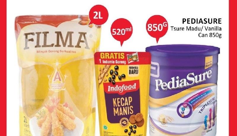 Promo Alfamidi, Minyak Goreng Murah Banget