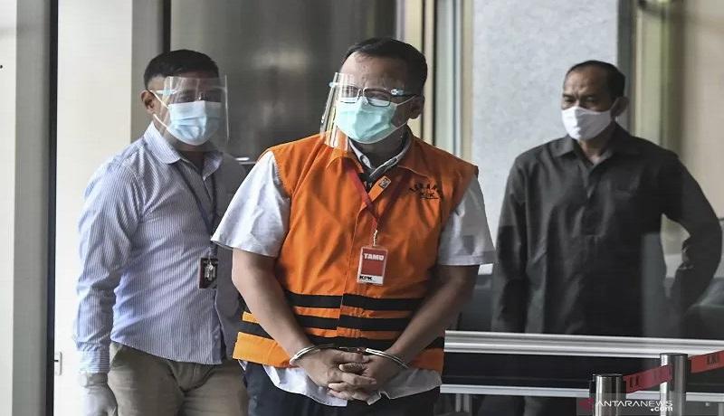 Terbongkar, Edhy Prabowo Bagi-bagil Mobil Pakai Uang Korupsi