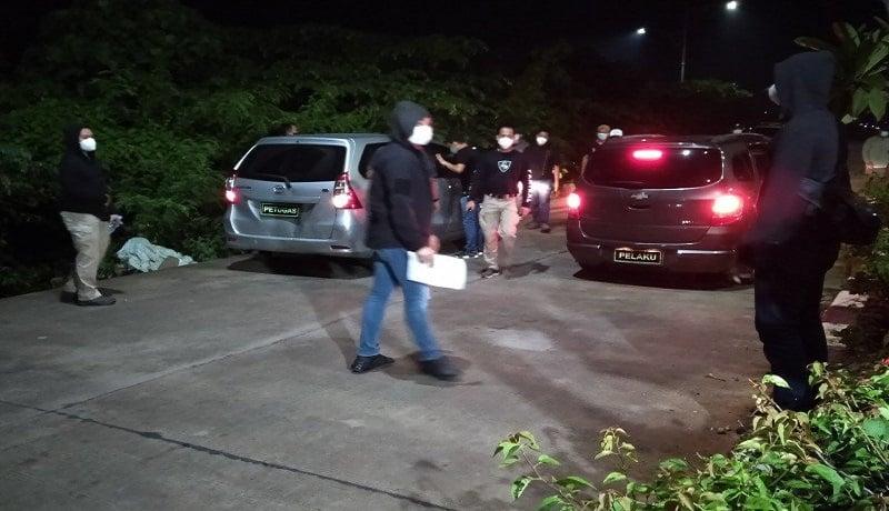 Mantan Pimpinan KPK Bongkar Kasus FPI, Komnas HAM makin Lemah