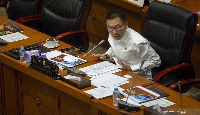 Terseret Korupsi Bansos, Politikus PDIP Herman Hery Harus Dipecat