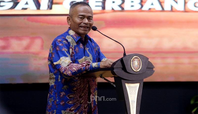 Ketua PWI: Wartawan Indonesia Harus Sadar Hukum dan Etika