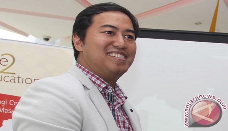 Muhammadiyah Sebut Pandji Komika Sedang Ngelucu
