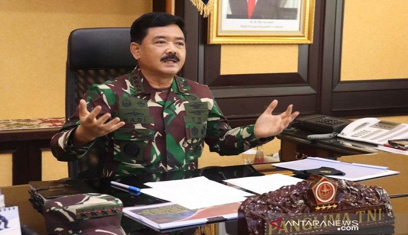 Setelah Pergantian Kapolri, Calon Panglima TNI Bakal Memanas
