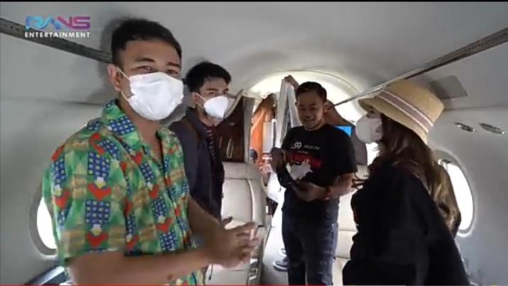 Gilang, Crazy Rich asal Malang Kekayaannya Bikin Melongo