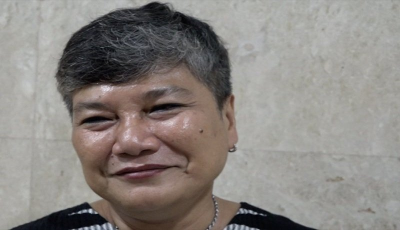 Aksi Penolakan Vaksin, Ribka Tjiptaning Tampar Banteng
