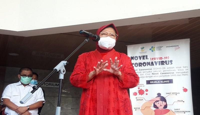 Pengamat Ini Skakmat Menteri Risma, Jleb Banget