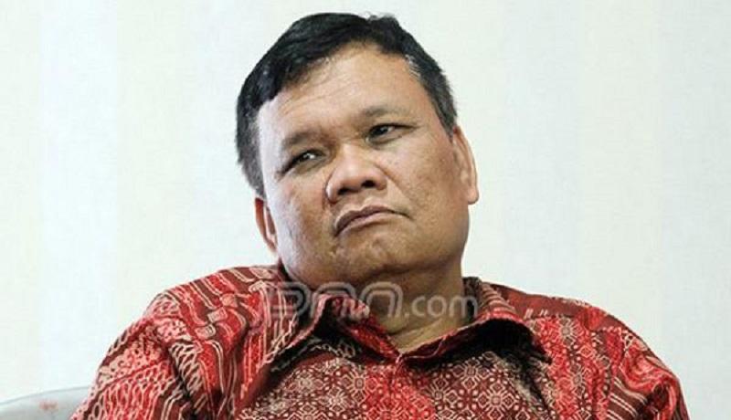 Emrus Sihombing. Foto: JPNN/GenPI.co