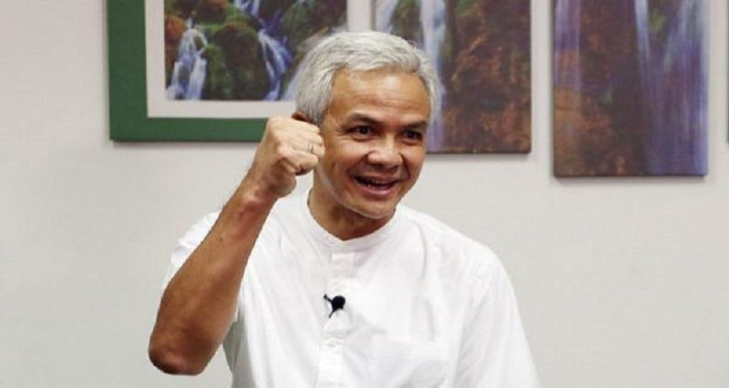 Gubernur Jawa Tengah Ganjar Pranowo (Foto: Jpnn/Ricardo)