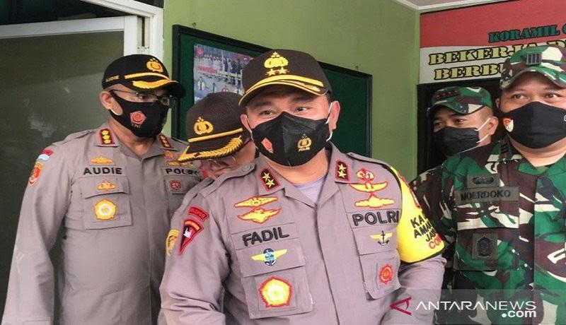 Manuver Kapolda Metro Maut, Masuk Radar Istana