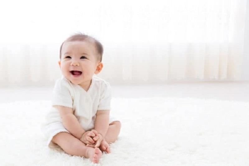 ilustrasi: anak bayi menggemaskan ( foto: shutterstock)