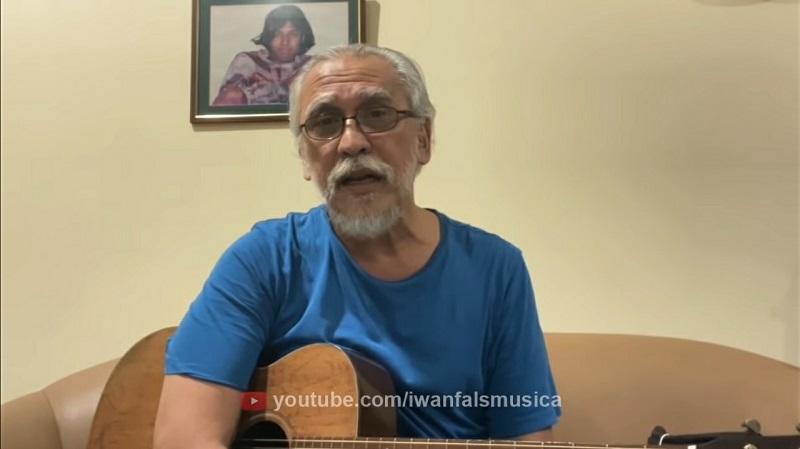 Iwan Fals (Source: YouTube/Iwan Fals Musica)
